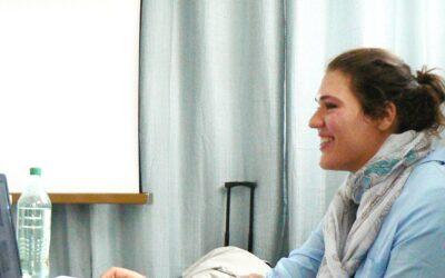 Les formations en ligne d'Audrey Guillemaud, ouvrent le 17 mars !